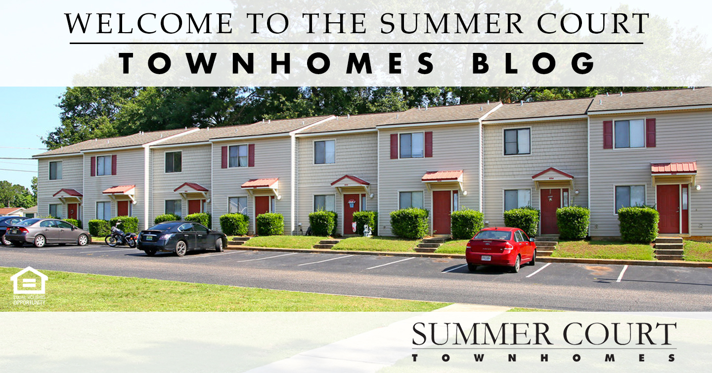 Summer Court Townhomes Blog