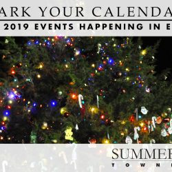 December 2019 Events Happening in Enterprise