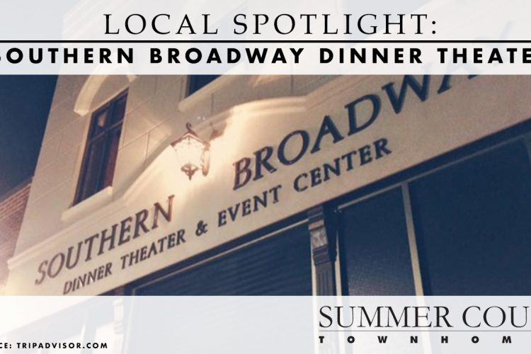 Local Spotlight: Southern Broadway Dinner Theater