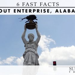 Facts About Enterprise, Alabama