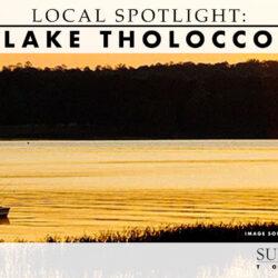 Lake Tholocco