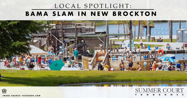 Local Spotlight: Bama Slam in New Brockton